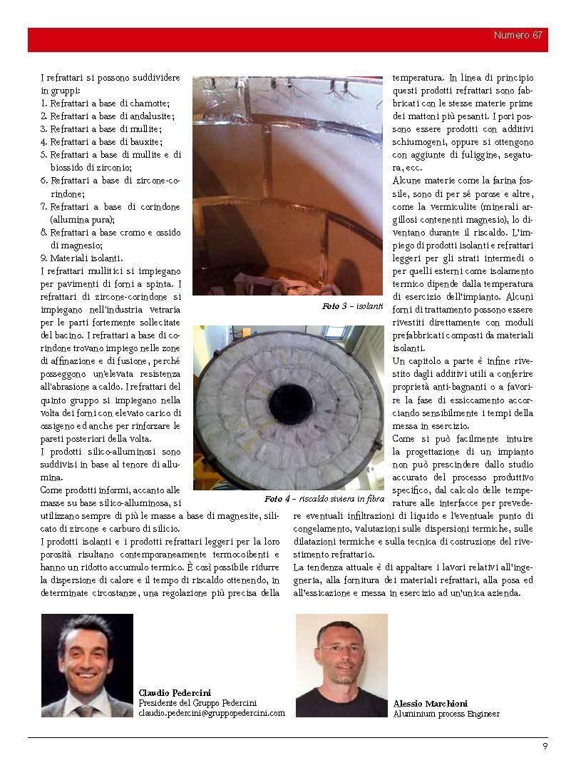 MECCANICA E FONDERIA N.67